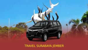 Harga Travel Surabaya Jember 2020