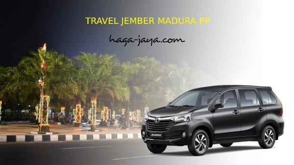 travel jember madura